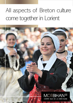 img_mag_All aspects of Breton culture come together in Lorient