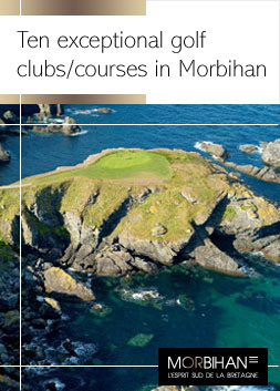 img_mag_Ten exceptional golf clubs/courses in Morbihan