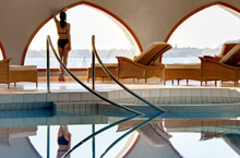 Thalasso (sea water therapy) and wellness