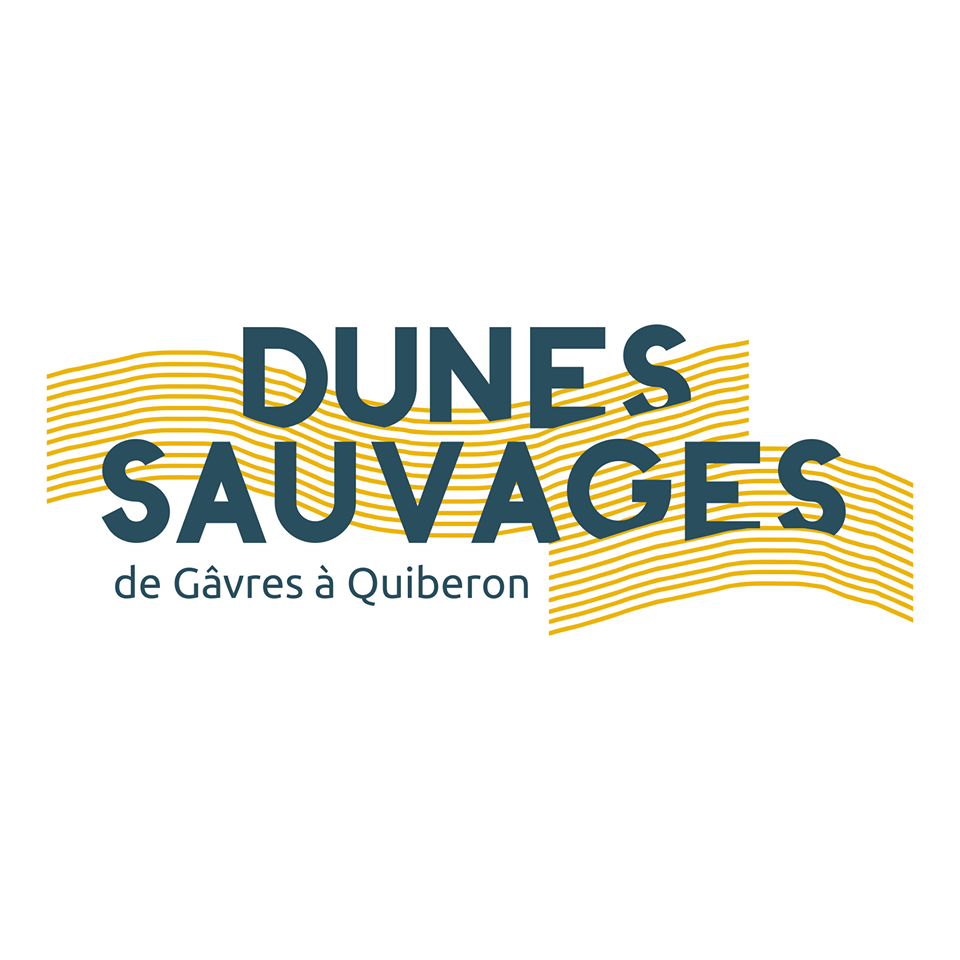 Logo Dunes Sauvages
