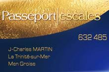 De port en port : Le passeport Escales