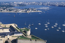 guest houses and rooms Lorient