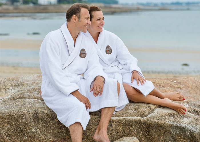 Thalasso et spa Resort © Thalasso spa resort Carnac