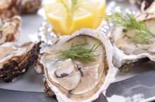 Fruits de mer broceliande