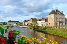 Pontivy - destination