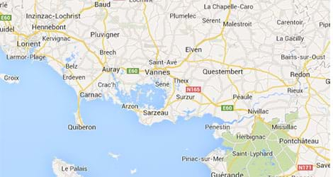 Naviguer en Morbihan : ports, cales, cours navigation Bretagne sud